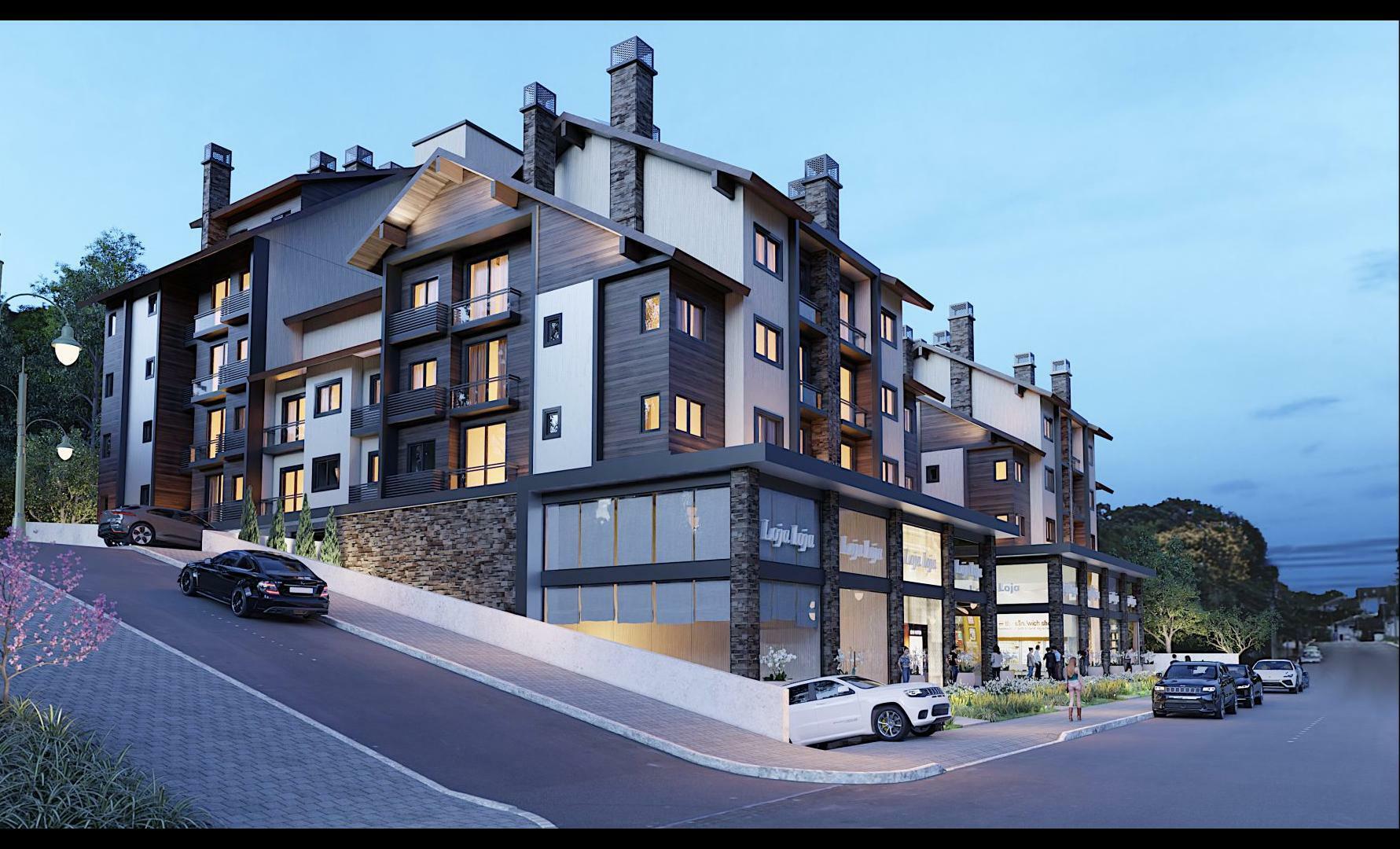 Gramado OLYMPIC HOUSE