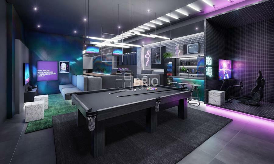 GAME SPACE