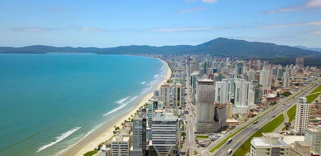 Itapema Liberdade é escolher onde viver!