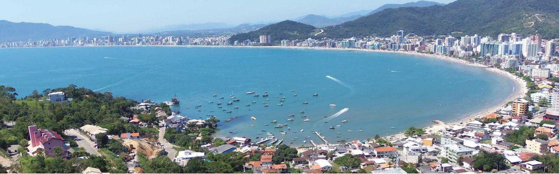 Itapema Conheça nossa encantada Costa Esmeralda