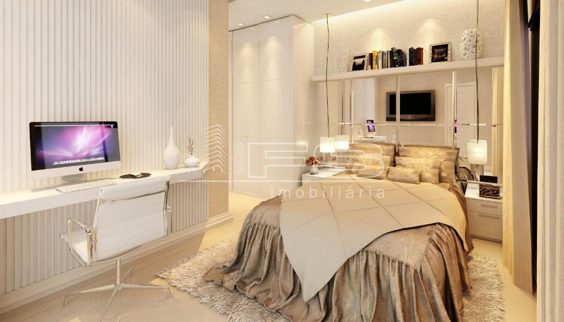 Apartamento com 3 Dormitórios à venda,  por R$ 850.000,00