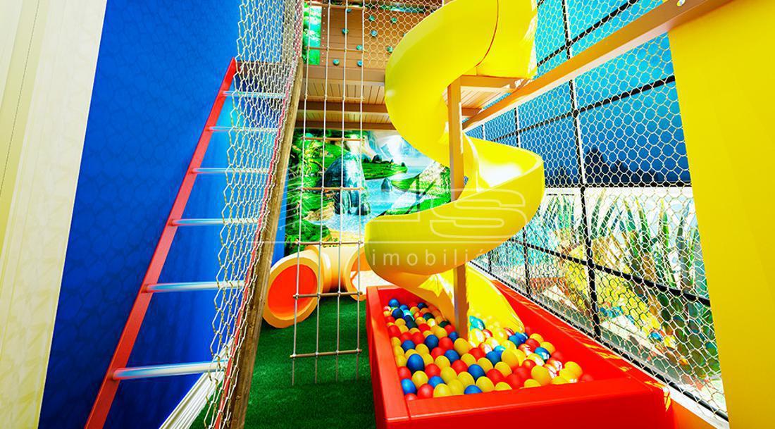 Apartamento com 4 Dormitórios à venda, 170 m² por R$ 4.222.042,00