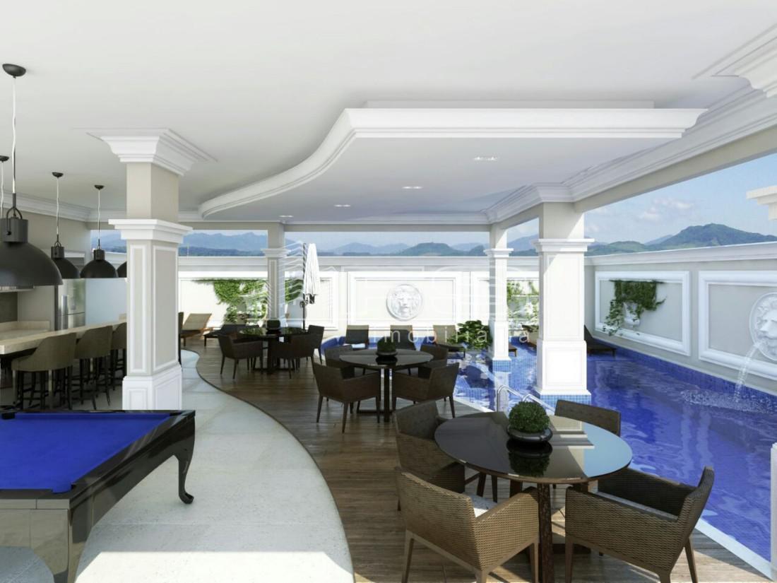 Apartamento com 3 Dormitórios à venda, 107 m² por R$ 1.178.446,00