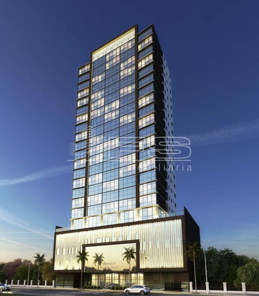 Apartamento com 1 Dormitórios à venda, 40 m² por R$ 580.046,00