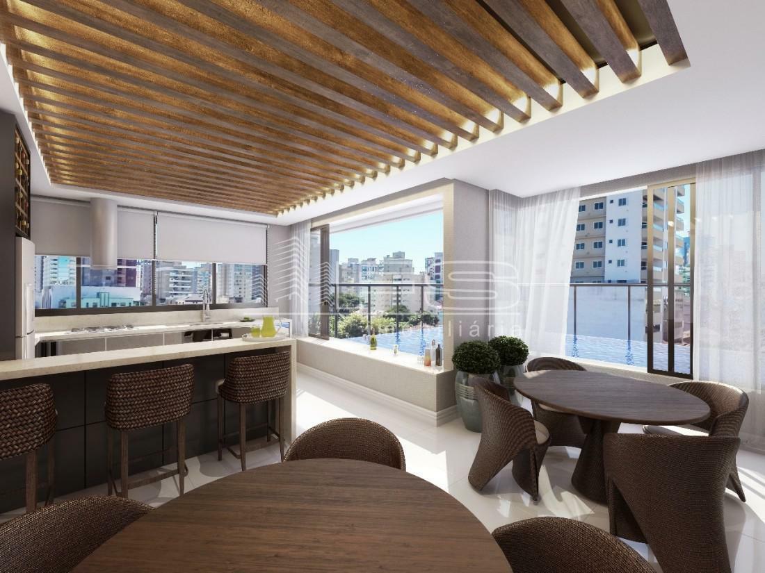 Apartamento com 3 Dormitórios à venda, 106 m² por R$ 801.689,00