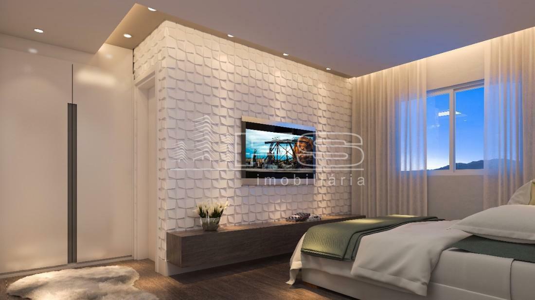 Apartamento com 3 Dormitórios à venda, 120 m² por R$ 1.053.985,00