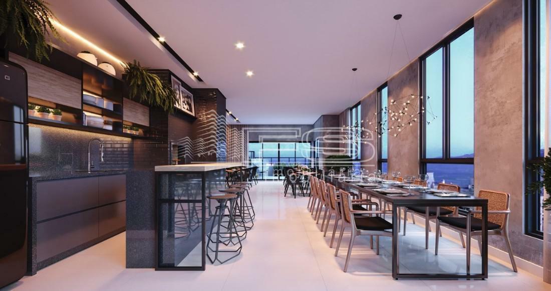 Apartamento com 2 Dormitórios à venda, 60 m² por R$ 515.000,00