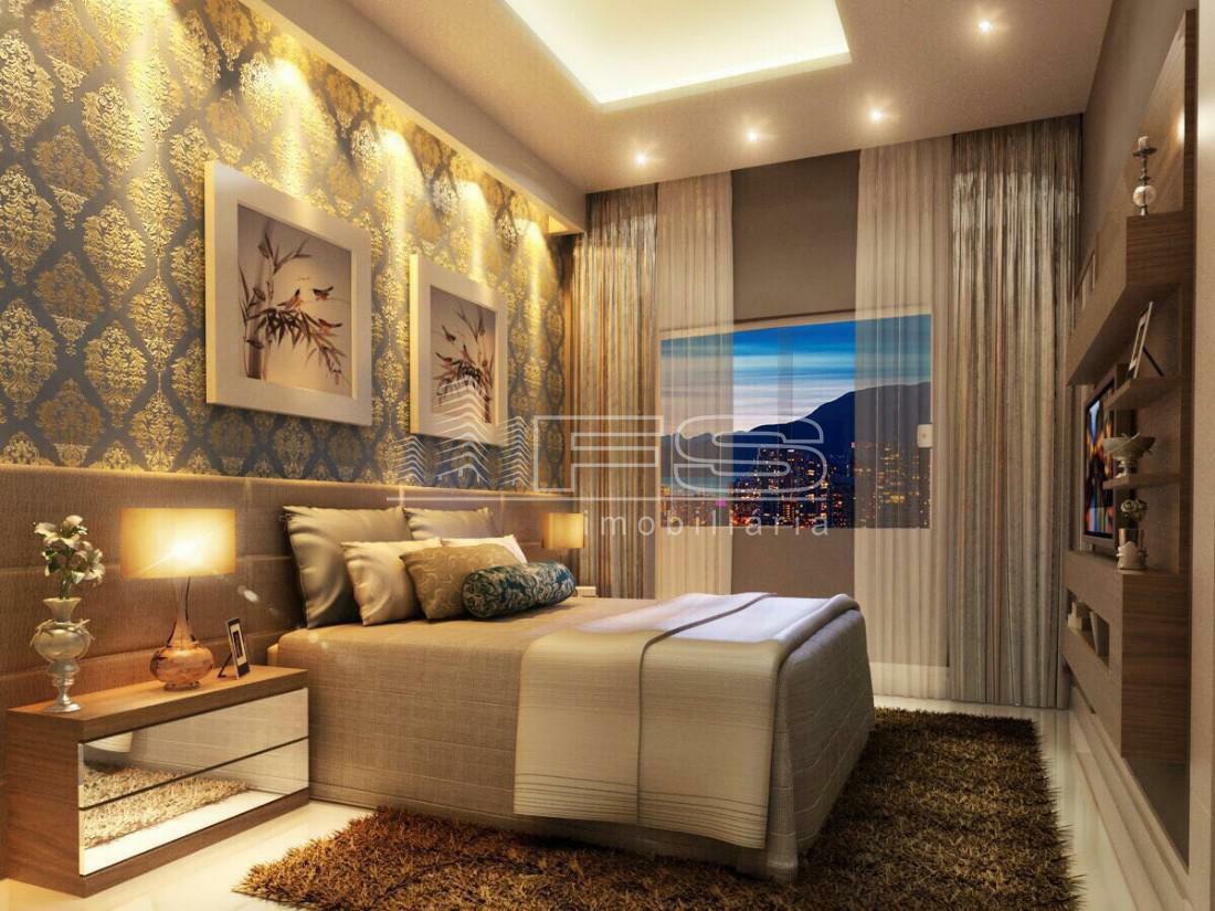 Apartamento com 3 Dormitórios à venda, 114 m² por R$ 1.200.000,00