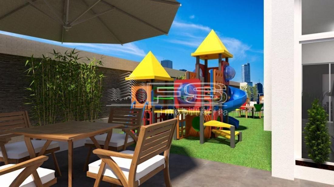 Apartamento com 3 Dormitórios à venda, 132 m² por R$ 1.500.000,00