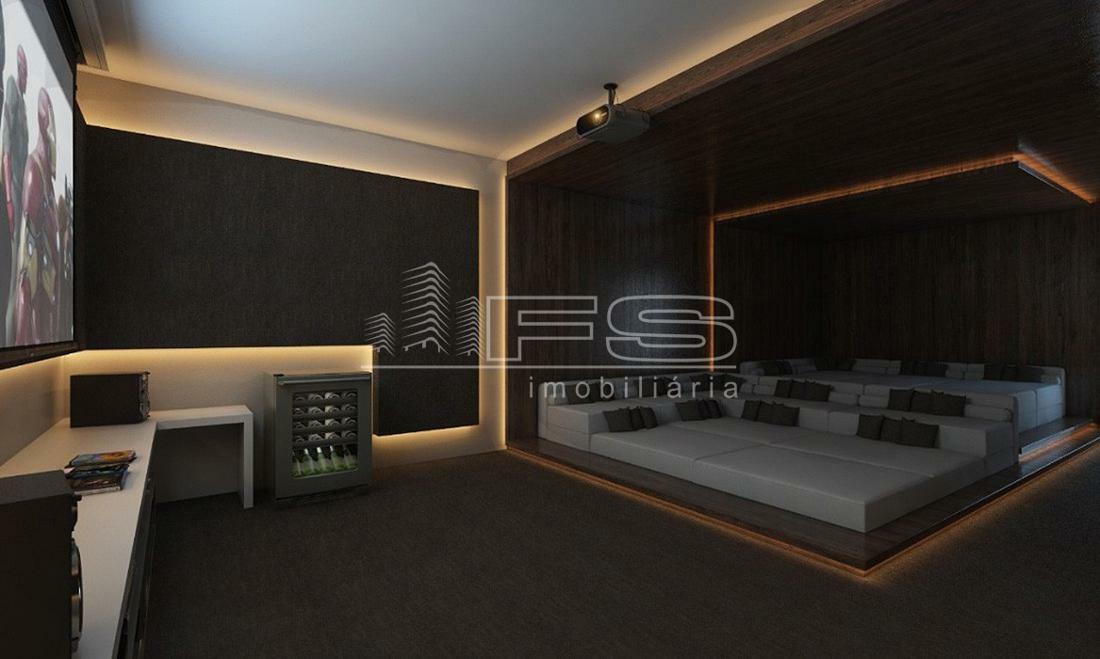 Apartamento com 4 Dormitórios à venda, 185 m² por R$ 2.231.252,00