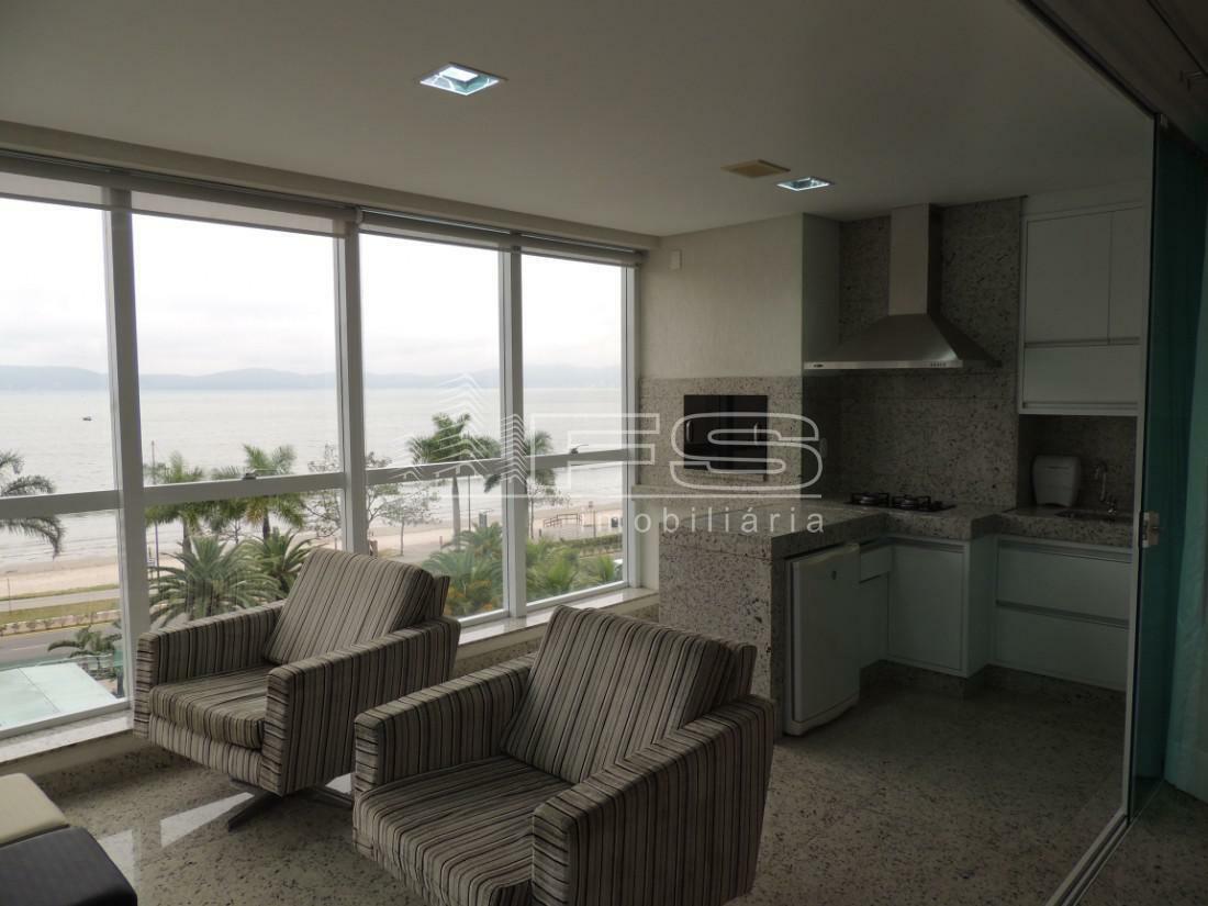 Apartamento com 4 Dormitórios à venda, 352 m² por R$ 4.500.000,00