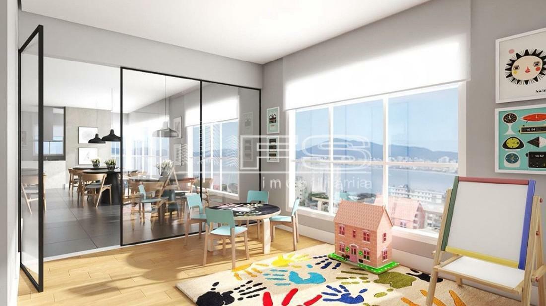 Apartamento com 3 Dormitórios à venda, 113 m² por R$ 871.250,00