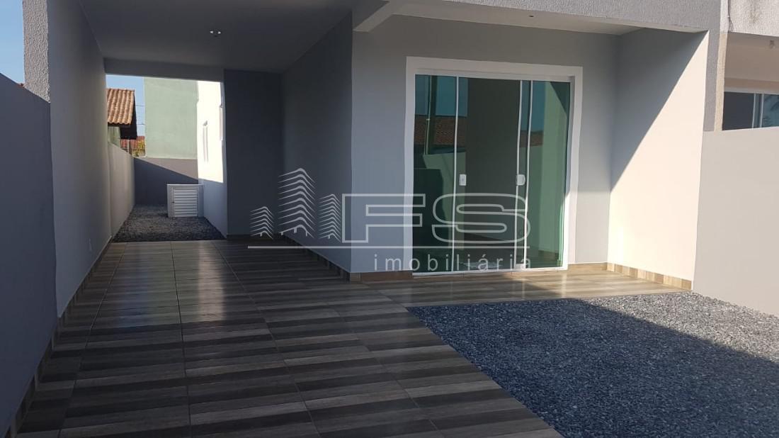 Casa com 2 Dormitórios à venda, 100 m² por R$ 515.000,00