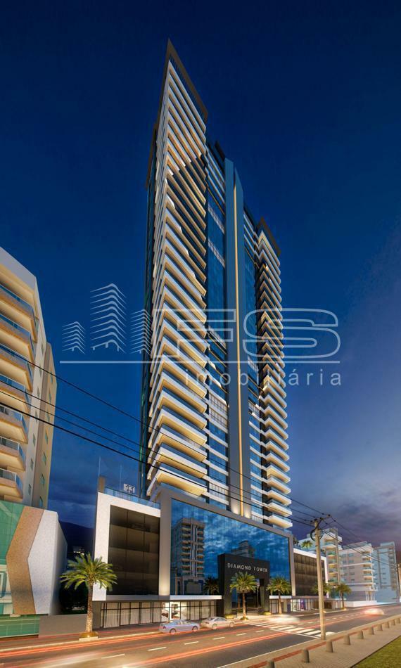 Apartamento com 4 Dormitórios à venda, 200 m² por R$ 1.768.356,00