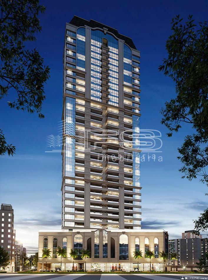 Apartamento com 3 Dormitórios à venda, 160 m² por R$ 2.725.222,00
