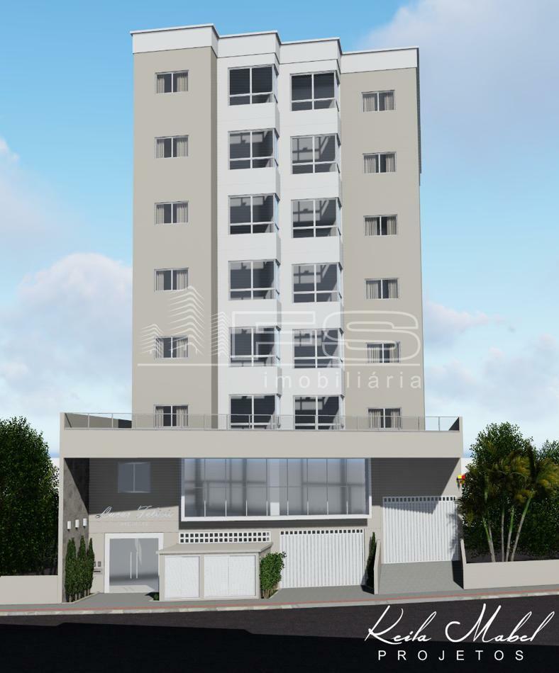 Apartamento com 2 Dormitórios à venda, 59 m² por R$ 380.500,00