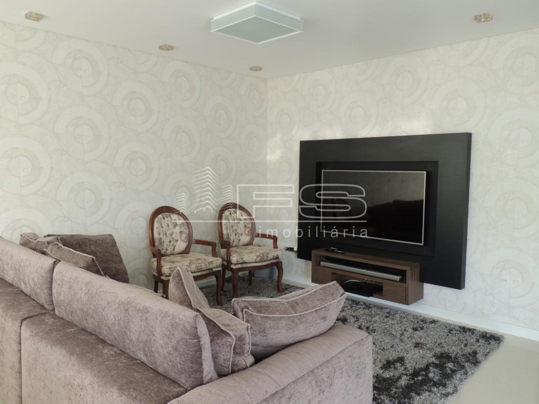 Apartamento com 4 Dormitórios à venda, 160 m² por R$ 1.600.000,00