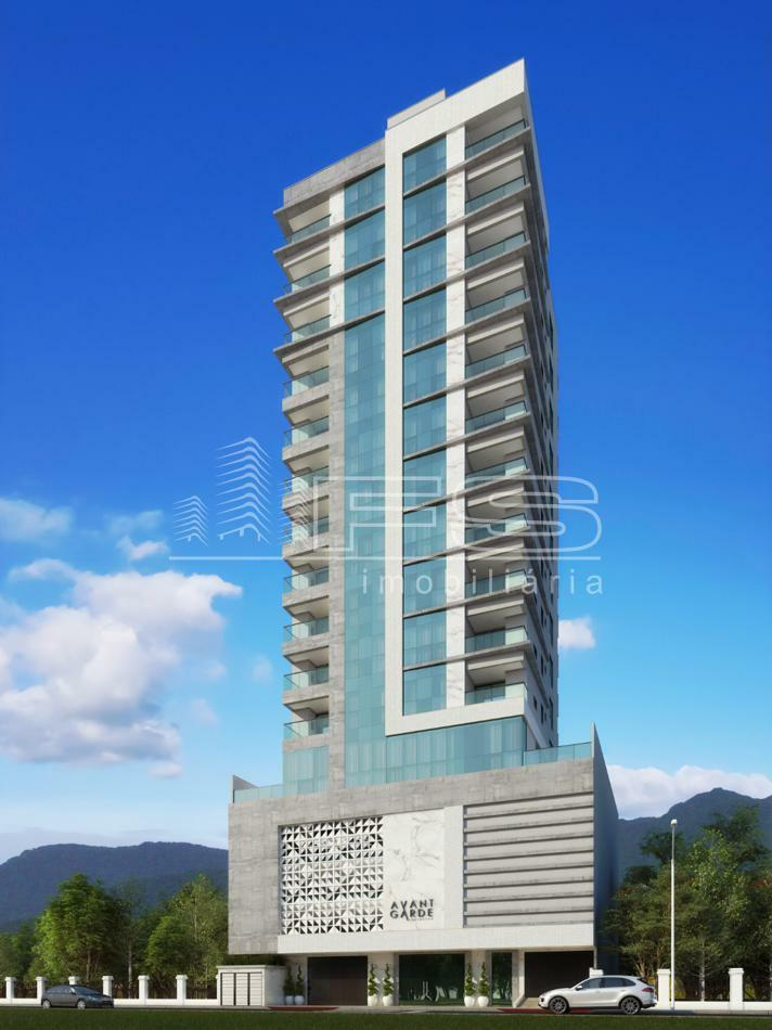 Apartamento com 3 Dormitórios à venda, 129 m² por R$ 1.623.728,00