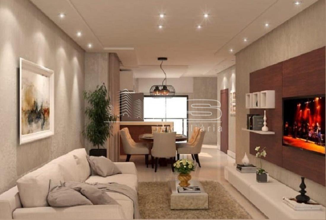 Apartamento com 3 Dormitórios à venda, 93 m² por R$ 749.000,00