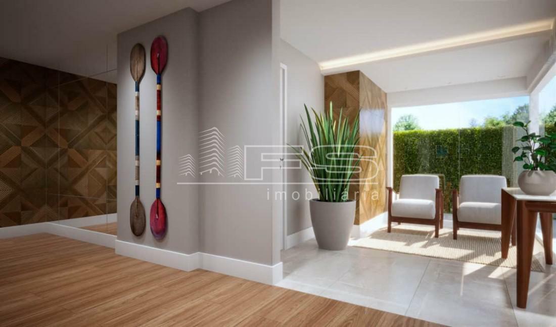 Apartamento com 2 Dormitórios à venda, 88 m² por R$ 718.360,00