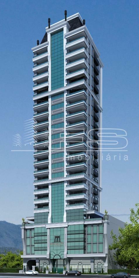 Apartamento com 3 Dormitórios à venda, 129 m² por R$ 1.205.552,00
