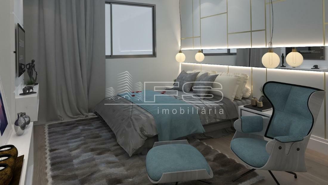 Apartamento com 3 Dormitórios à venda, 135 m² por R$ 995.000,00