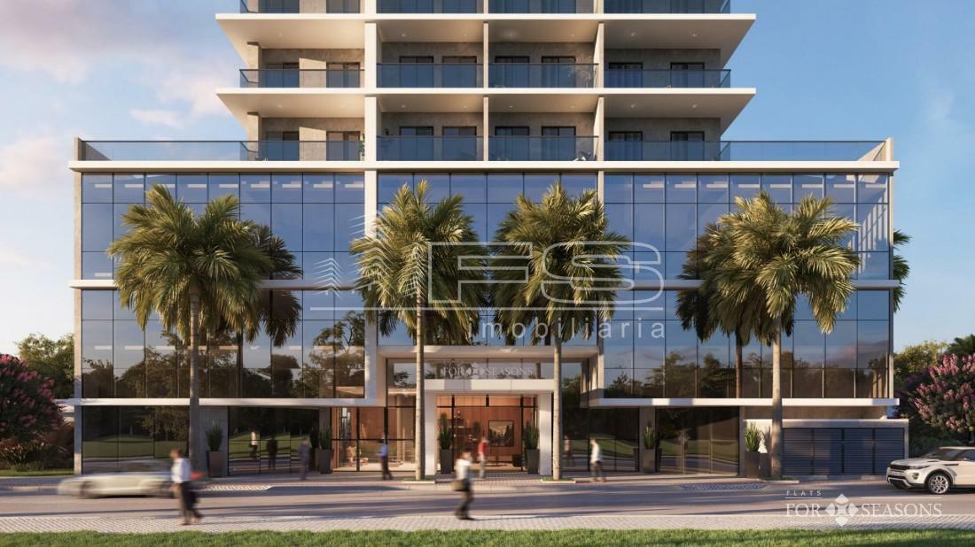 Apartamento com 1 Dormitórios à venda, 40 m² por R$ 520.000,00