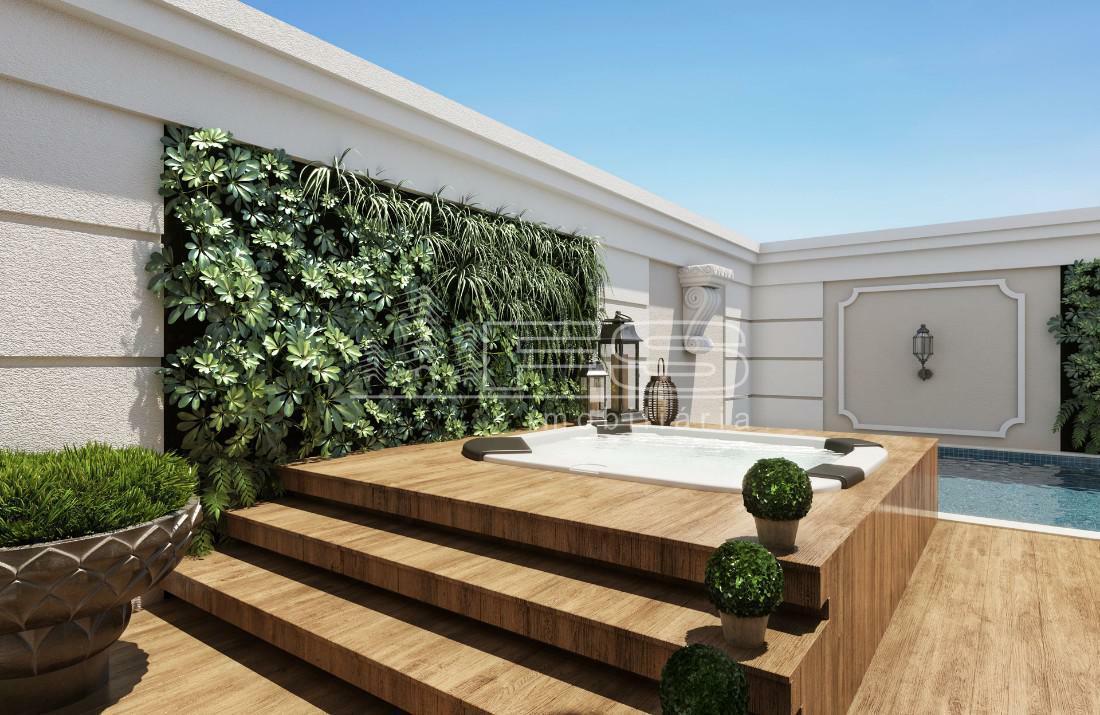 Apartamento com 2 Dormitórios à venda, 69 m² por R$ 488.000,00