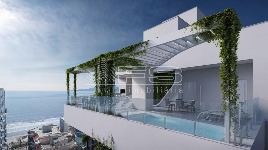 Apartamento com 3 Dormitórios à venda, 125 m² por R$ 1.660.025,00