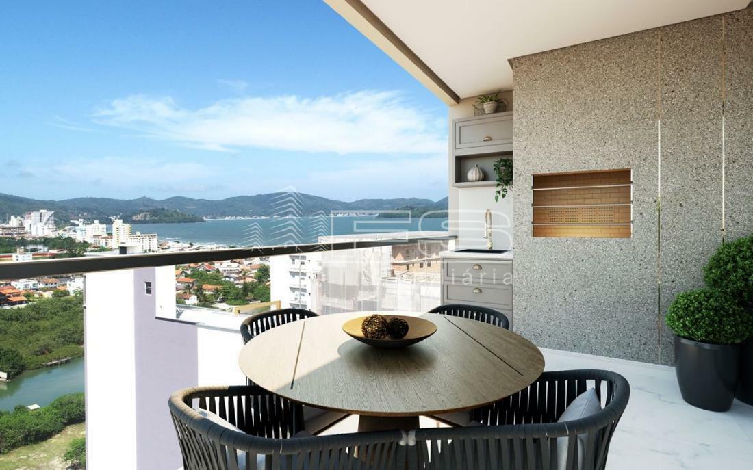 Apartamento com 3 Dormitórios à venda, 123 m² por R$ 1.292.799,00