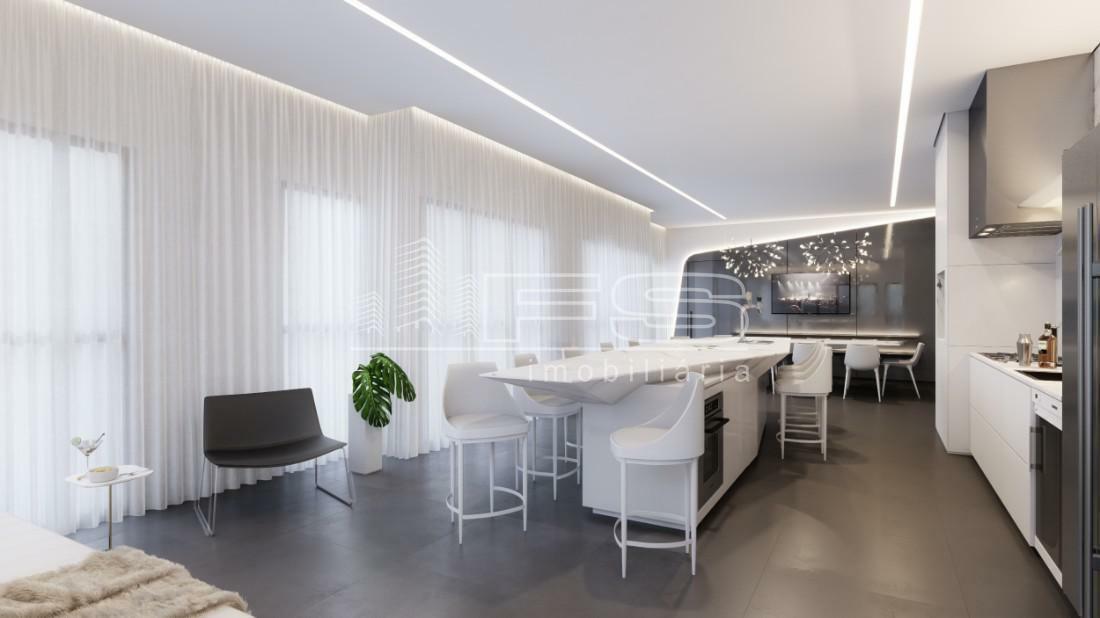 Apartamento com 4 Dormitórios à venda, 153 m² por R$ 2.069.828,00