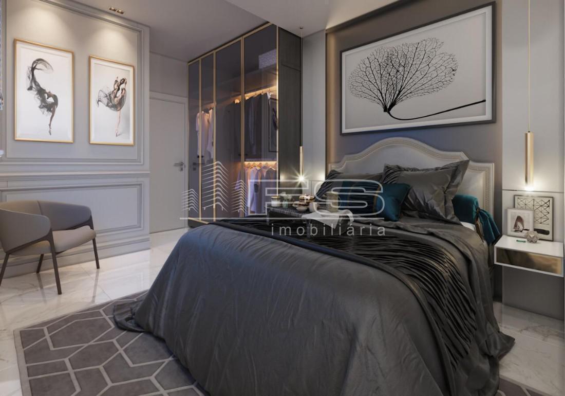 Apartamento com 2 Dormitórios à venda, 57 m² por R$ 475.000,00