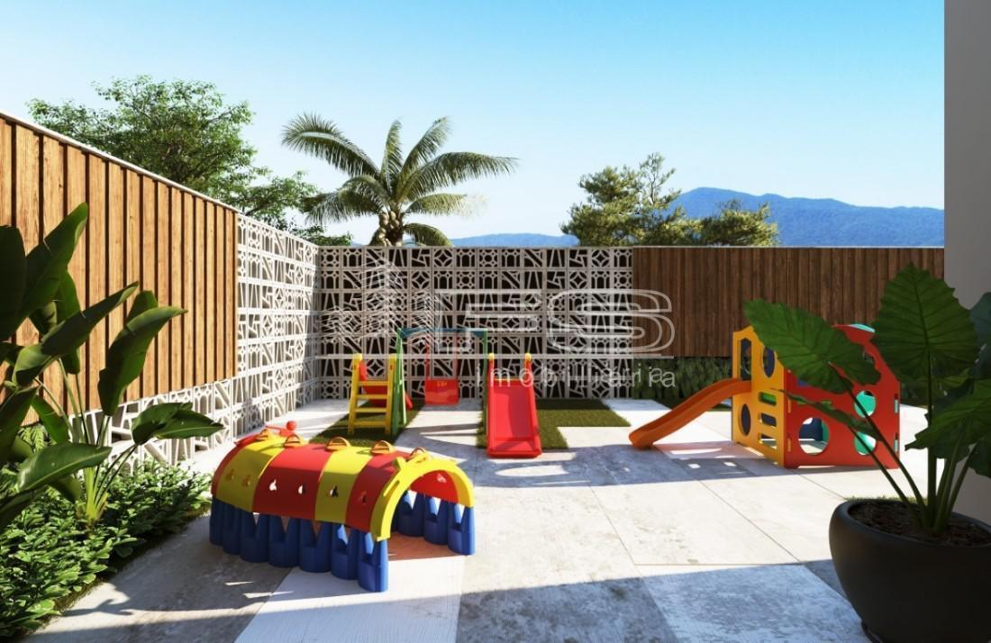 Apartamento com 2 Dormitórios à venda, 67 m² por R$ 550.000,00