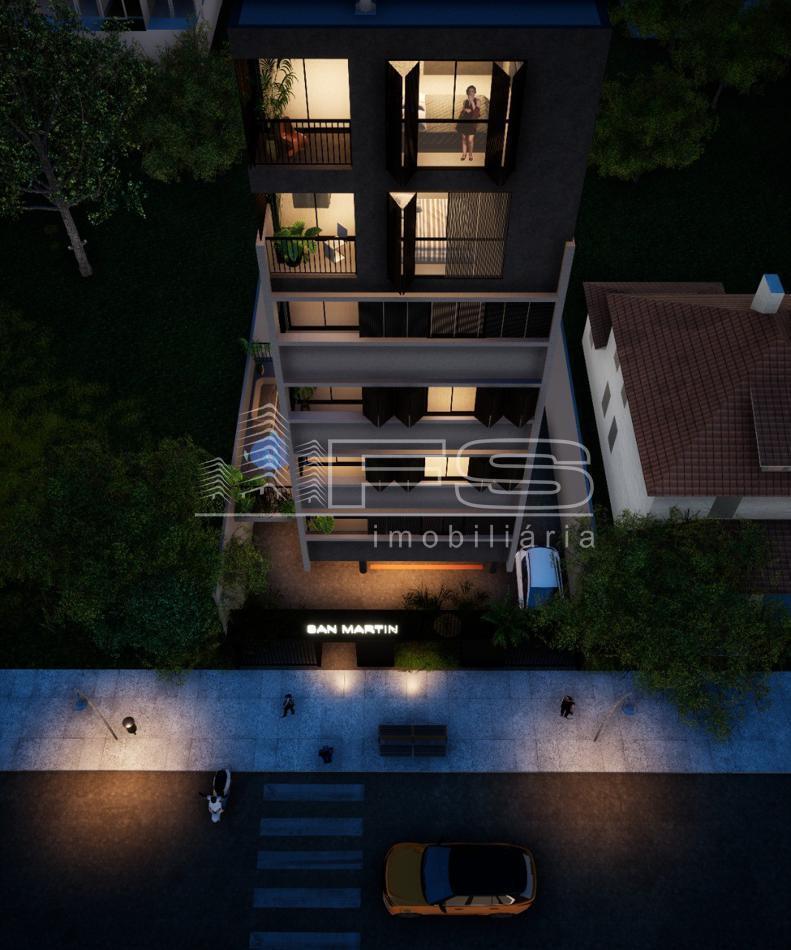 Apartamento com 2 Dormitórios à venda, 73 m² por R$ 409.000,00