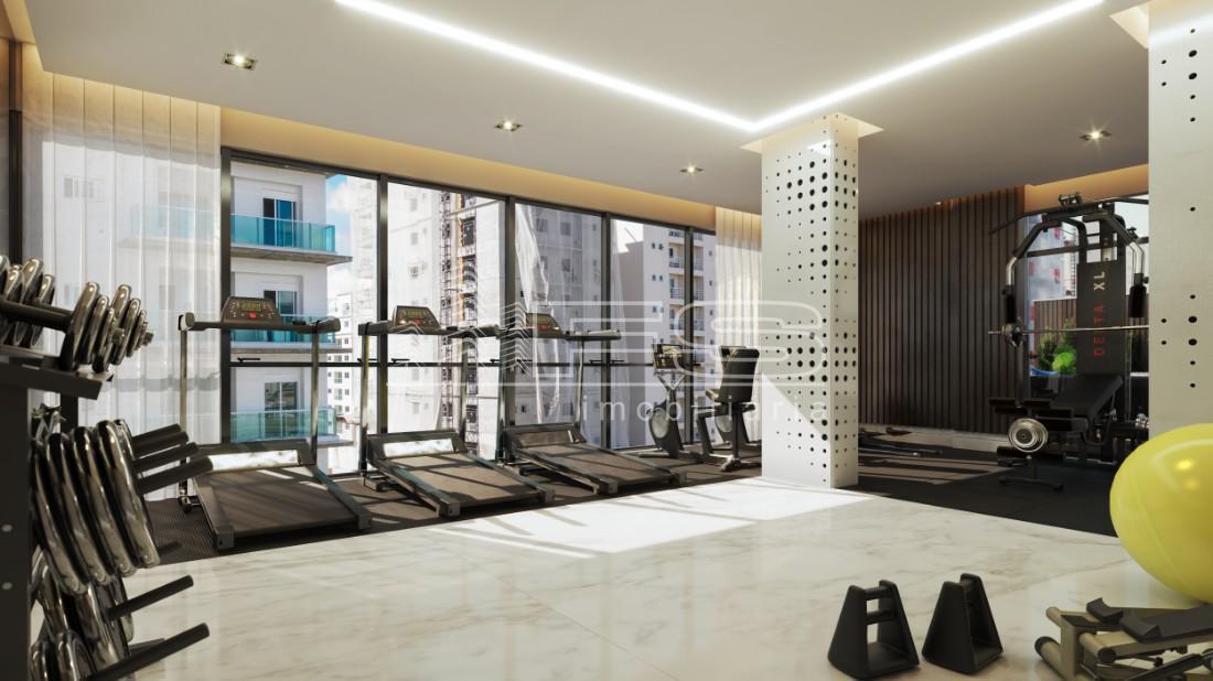 Apartamento com 4 Dormitórios à venda, 176 m² por R$ 1.193.194,00