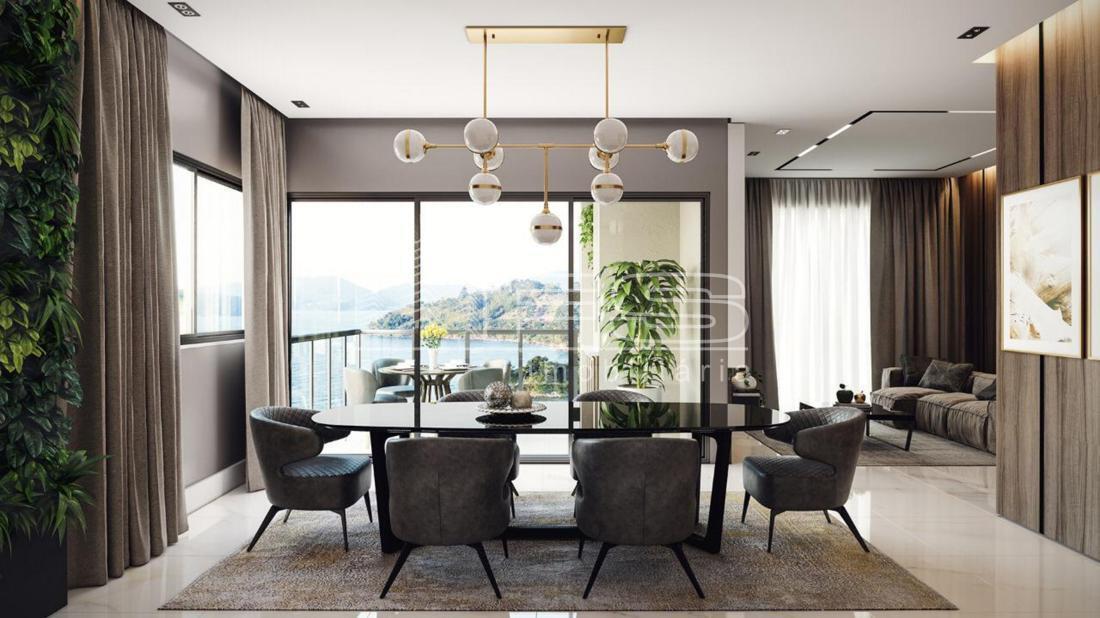 Apartamento com 3 Dormitórios à venda, 130 m² por R$ 760.000,00