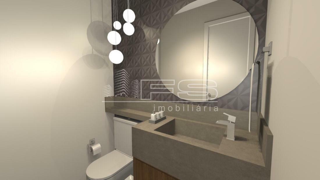 Apartamento com 2 Dormitórios à venda, 81 m² por R$ 515.393,00