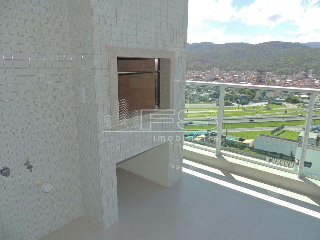 Apartamento com 3 Dormitórios à venda, 118 m² por R$ 1.280.000,00