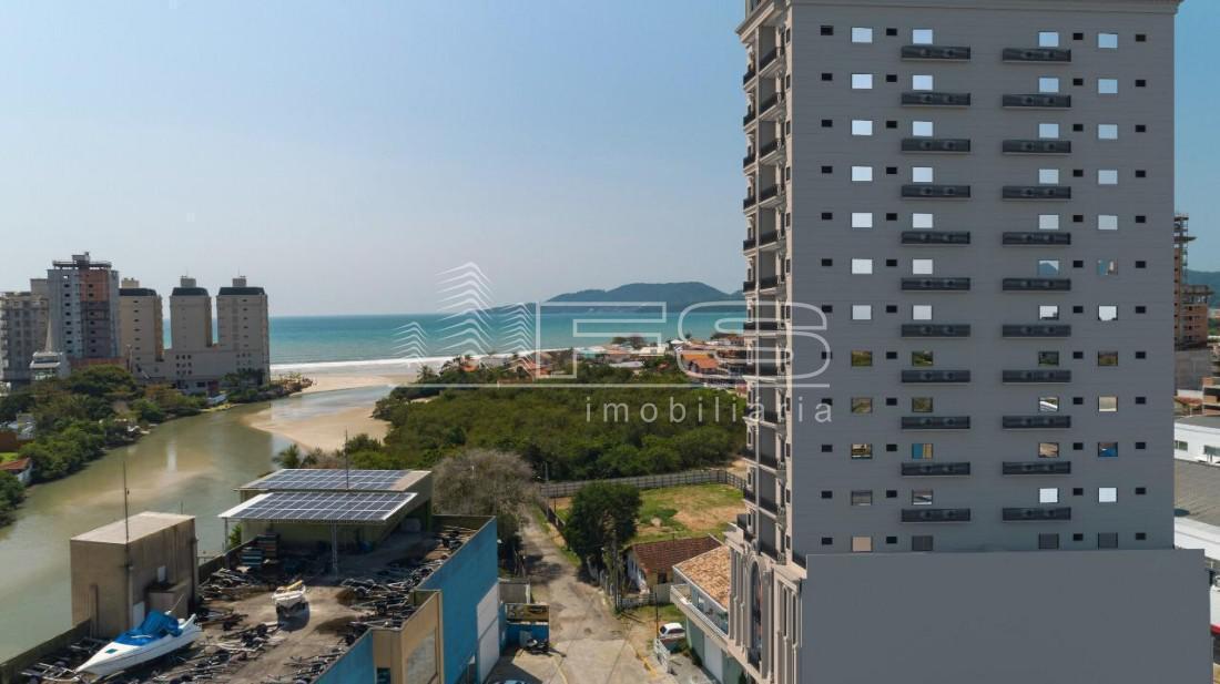 Apartamento com 2 Dormitórios à venda, 90 m² por R$ 695.000,00