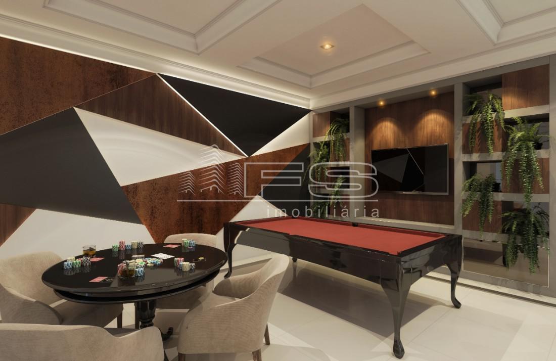 Apartamento com 3 Dormitórios à venda, 93 m² por R$ 919.000,00