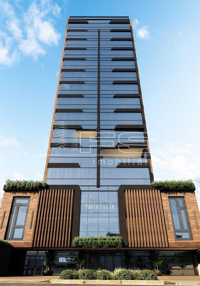 Apartamento com 3 Dormitórios à venda, 220 m² por R$ 1.287.900,00