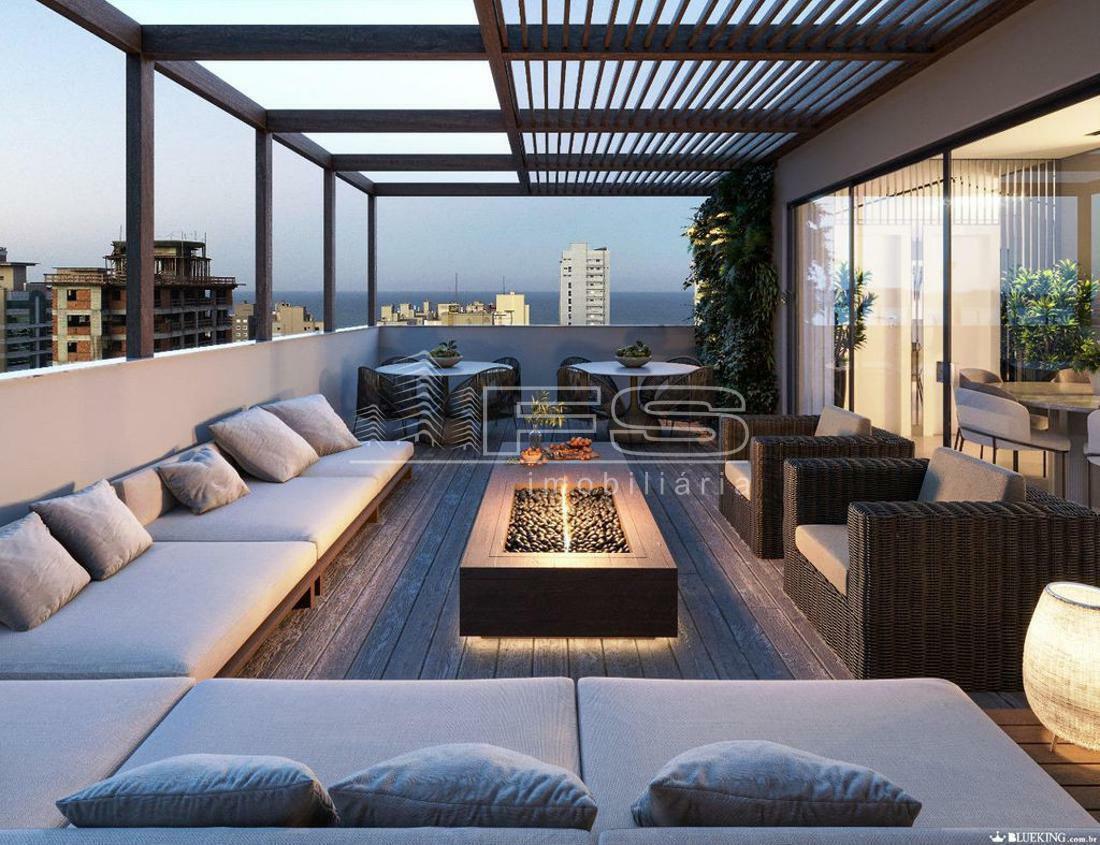 Apartamento com 3 Dormitórios à venda, 130 m² por R$ 870.000,00