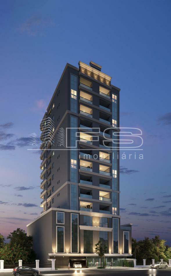 Apartamento com 3 Dormitórios à venda, 126 m² por R$ 760.113,00