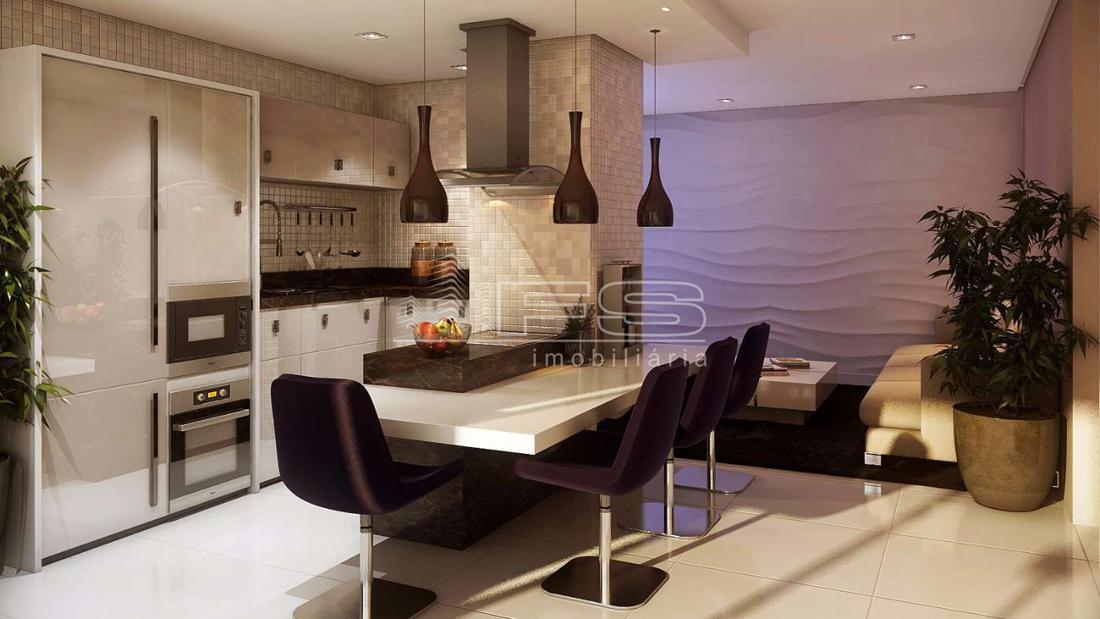 Apartamento com 2 Dormitórios à venda, 70 m² por R$ 598.793,00