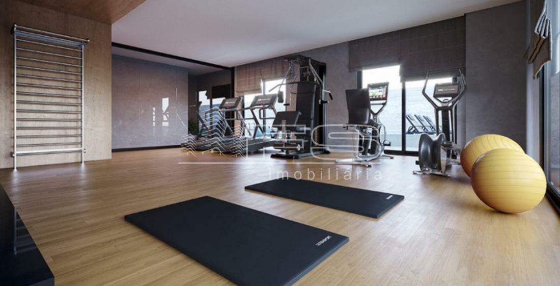 Apartamento com 2 Dormitórios à venda, 92 m² por R$ 720.000,00