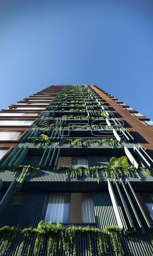 Apartamento com 4 Dormitórios à venda, 156 m² por R$ 2.275.520,00