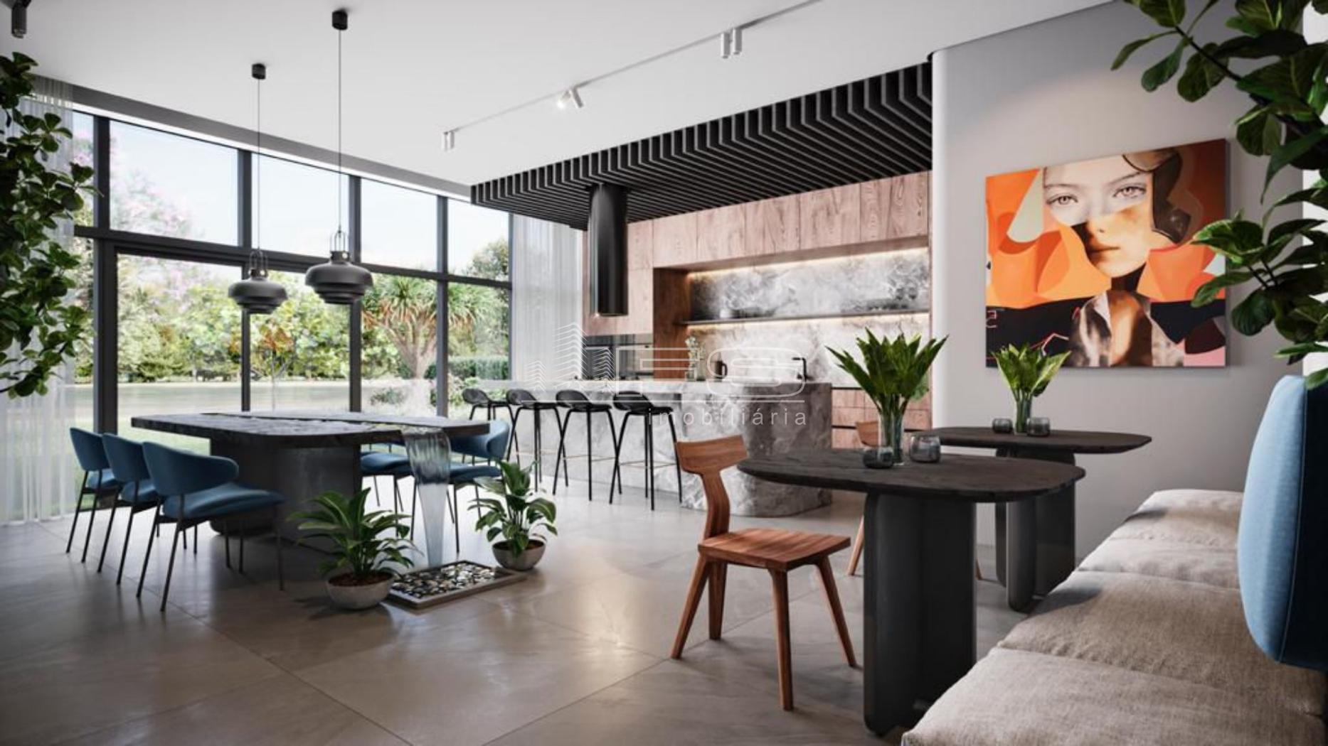 Apartamento com 3 Dormitórios à venda, 143 m² por R$ 1.864.631,00