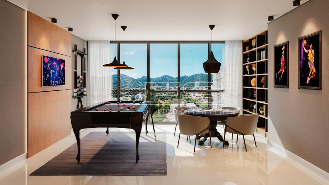 Apartamento com 4 Dormitórios à venda, 130 m² por R$ 937.000,00