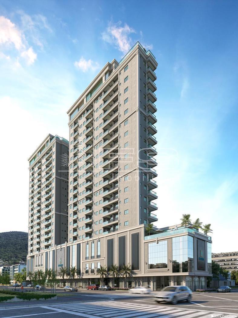 Apartamento com 2 Dormitórios à venda, 65 m² por R$ 528.593,00