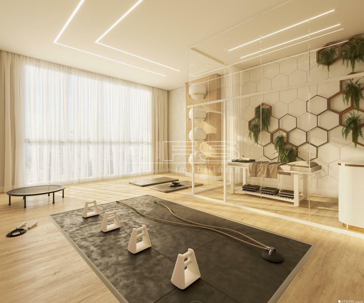 Apartamento com 2 Dormitórios à venda, 61 m² por R$ 514.896,00